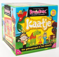 Brainbox Kaatje