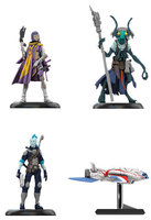 Starfinder: Iconic Heroes Set 1