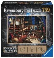 Escape Puzzel #1: Het Observatorium (759)