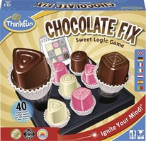 Chocolate Fix (8+)