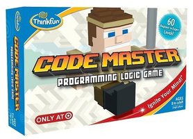 Code Master (8+)