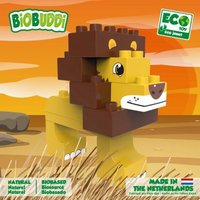 BiOBUDDi Wildlife: Savanna