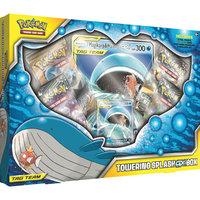 Pokémon: Towering Splash-GX Box