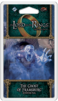 Lord of the Rings: The Card Game - The Ghost of Framsburg