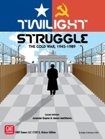 Twilight Struggle [DELUXE EDITION]