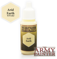Arid Earth (The Army Painter)