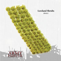 Battlefields XP: Lowland Shrubs (The Army Painter)