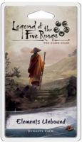 Legend of the Five Rings: The Card Game - Elements Unbound