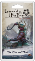 Legend of the Five Rings: The Card Game - The Ebb and Flow