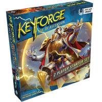 PRE-ORDER: KeyForge: Age of Ascension (Starter Set)
