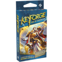 PRE-ORDER: KeyForge: Age of Ascension (Deck)
