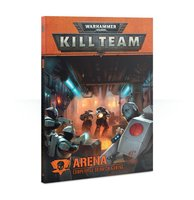 Warhammer 40,000 - Kill Team: Arena