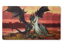 Dragon Shield Playmat: Valentine Dragons (Limited Edition)