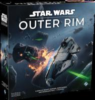 PRE-ORDER: Star Wars: Outer Rim