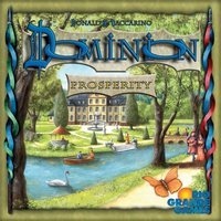 Dominion: Prosperity [ENG]