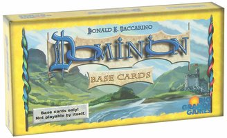 Dominion: Base Cards [ENG]