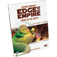 Star Wars: Edge of The Empire - Lords of Nal Hutta