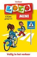 Mini Loco - Veilig in het Verkeer (6-8 jaar)
