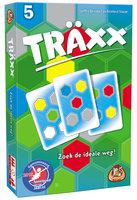 Träxx (klein formaat met schrijfblokken)
