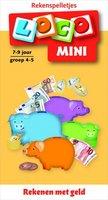 Mini Loco - Rekenen met Geld (7-9 jaar)