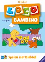 Bambino Loco - Pakket: Spelen met Dribbel (3-5 jaar)
