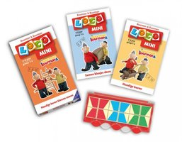 Mini Loco - Pakket: Buurman & Buurman (4-6 jaar)