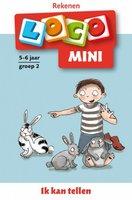 Mini Loco - Ik Kan Tellen (5-6 jaar)