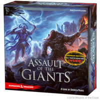 D&D: Assault of the Giants [PREMIUM EDITION]