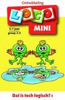 Mini Loco - Dat is toch Logisch? 1 (5-7 jaar)