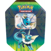 Pokémon: Elemental Power Tin (Vaporeon)