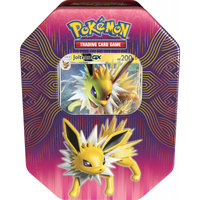 Pokémon: Elemental Power Tin (Jolteon)
