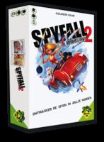 Spyfall 2 [NL]