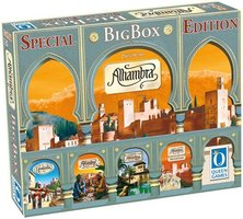 Alhambra: Big Box [SPECIAL EDITION]