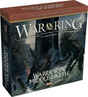 War of the Ring (Second Edition): Warriors of Middle Earth