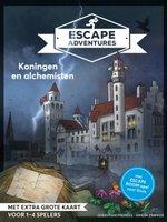 Escape Adventures: Koningen en Alchemisten