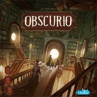 PRE-ORDER: Obscurio