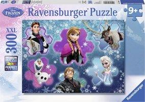 Frozen: De IJskoningin (300XXL)