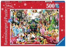 De Disney Kersttrein (500)