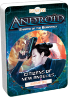Genesys: Genesys Citizens of New Angeles