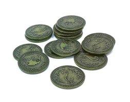 Scythe: $2 Coins