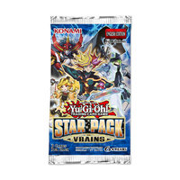 Yu-Gi-Oh! Star Pack: Vrains (Booster)