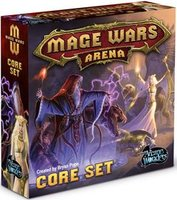 Mage Wars Arena (Core Set)