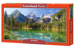 Majesty of the Mountains (4000)