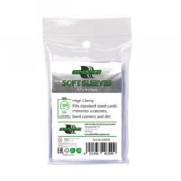 Blackfire Sleeves: Magic Size Soft Sleeves (67x94mm) - 100 stuks