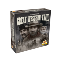 Great Western Trail [ENG]