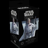 Star Wars Legion:  Director Orson Krennic Commander Expansion