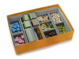 Agricola Family Edition: Insert (Folded Space)