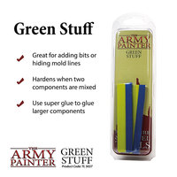 Green Stuff (The Army Painter)
