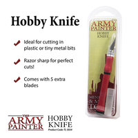 Hobby Knife (The Army Painter)