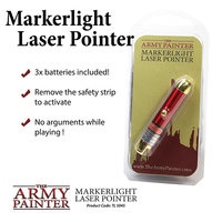 Markerlight Laser Pointer (The Army Painter)